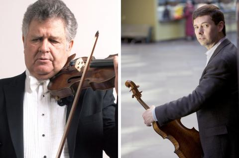 Curtis on Tour: Curtis Chamber Orchestra