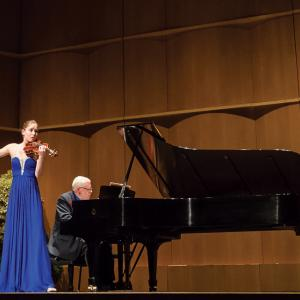 Young Artists Competition Winners Concert